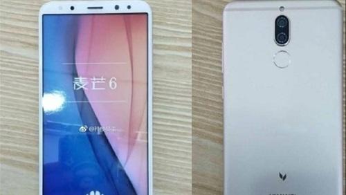 سعر ومواصفات هاتف هواوي الجديد G10