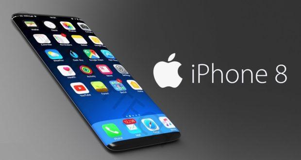 ضعف الطلب على حجز هاتف آيفون 8 وآيفون 8 بلس