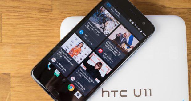 HTC تقرر طرح هاتفها الجديد في نوفمبر المقبل
