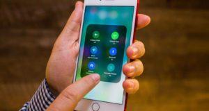 ثغرة في iOS 11 تتيح تجاوز قفل آيفون