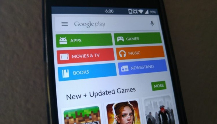 Play Store - 8 تطبيقات وألعاب أندرويد مدفوعة بإمكانك الآن الحصول عليها مجاناً لفترة محدودة جدا