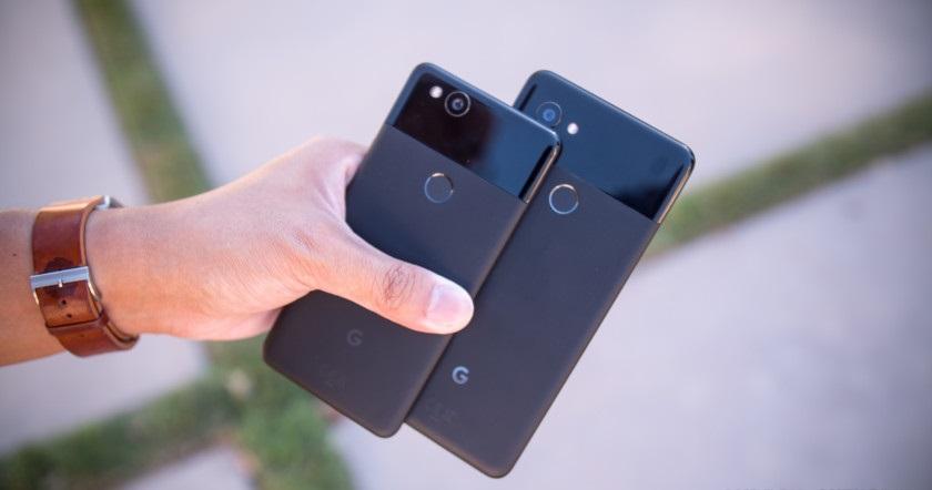 5 أشياء ستجعل جوجل بكسل 3 أفضل هاتف في 2018