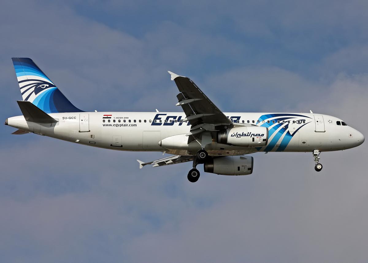 مقاضاة أبل لتسبب آيفون 6S في انفجار طائرة مصرية على متنها 66 راكب