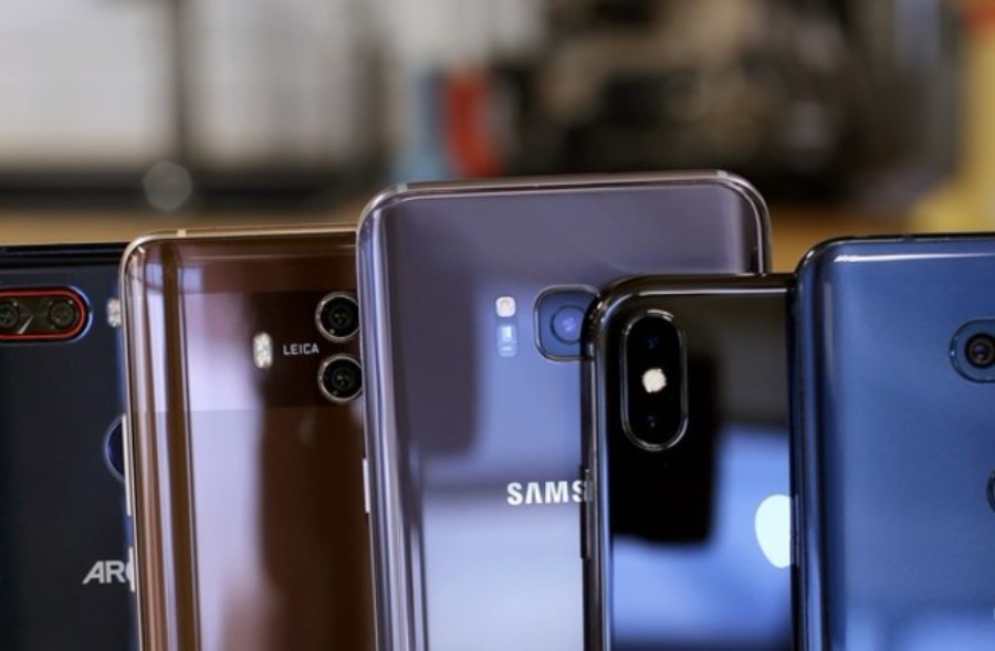 سامسونج تتصدر سوق الهواتف بأوروبا ونوكيا تعود بين الكبار