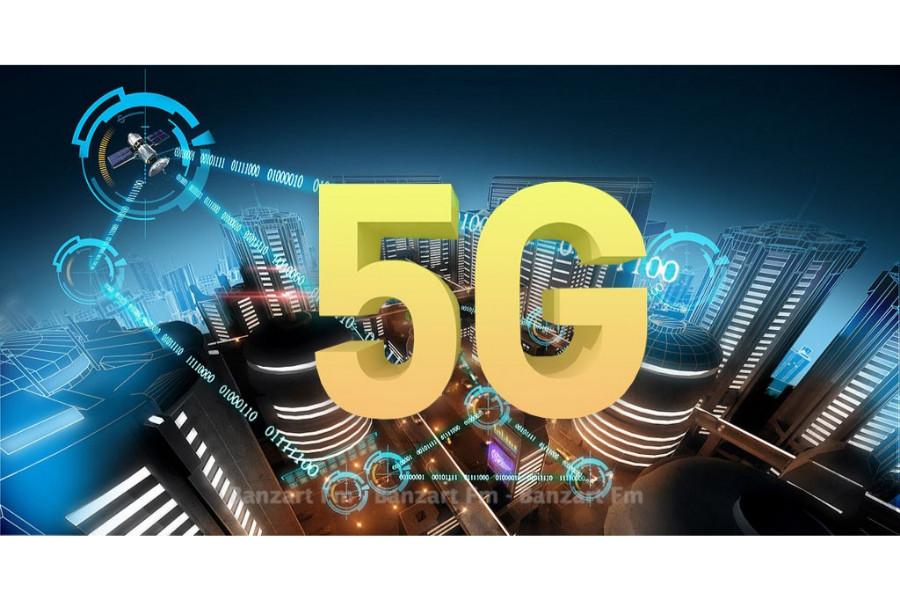 جالكسي S10 سيكون أول هاتف بالعالم بتقنية شبكات الجيل الخامس