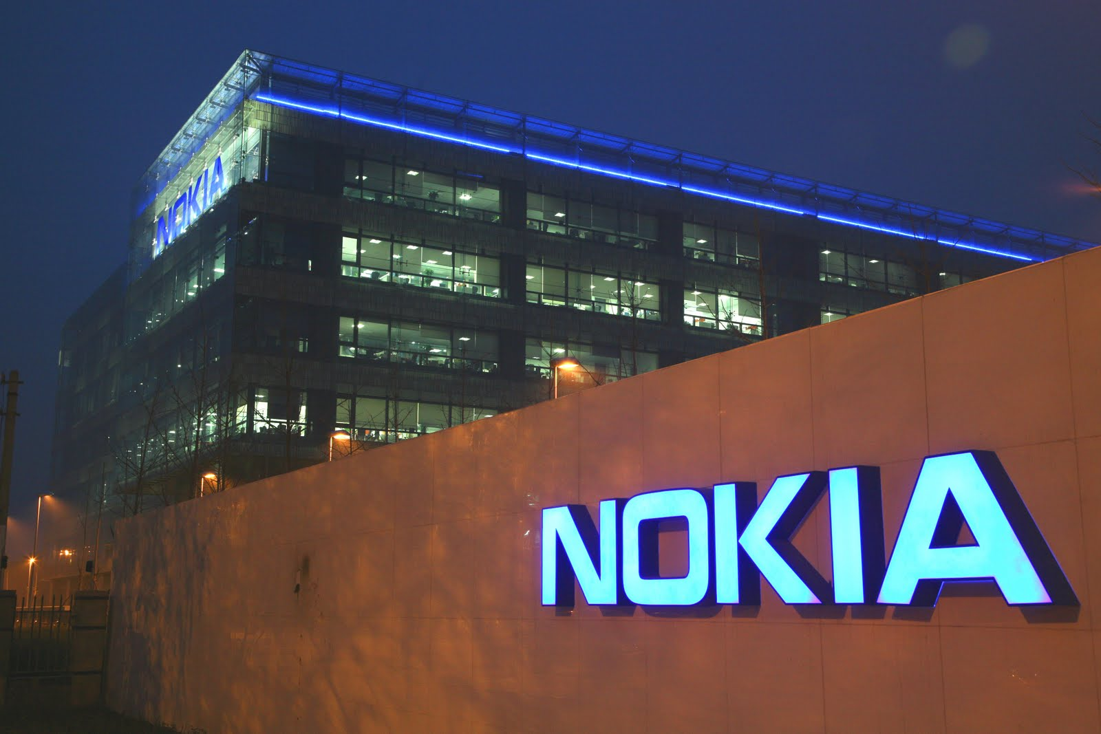 تمويل بقيمة 100 مليون دولار لإعادة أمجاد هواتف نوكيا