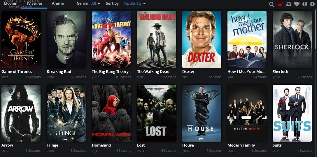 تطبيقات أندرويد لمشاهدة الأفلام والمسلسلات الأجنبية والآسيوية - تكنولوجيا نيوز