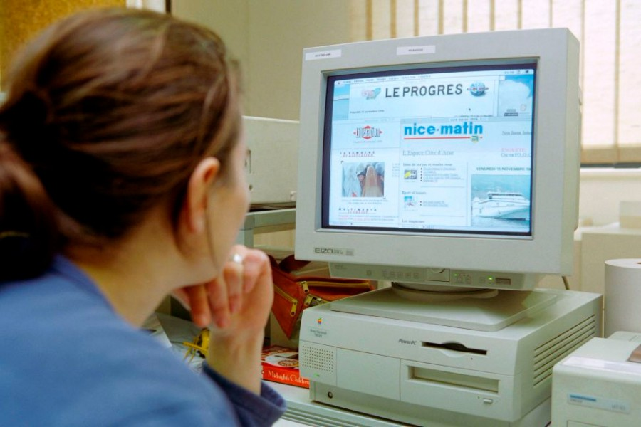 منذ 1996 ومشاكل الإنترنت هي نفسها دون تغيير!