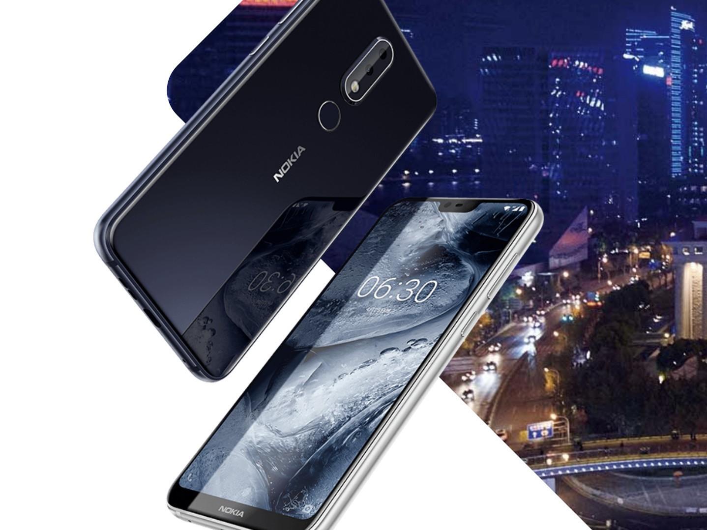 700,000 نسخة تم بيعها من هاتف نوكيا X6 خلال 10 ثوان ! - تكنولوجيا نيوز