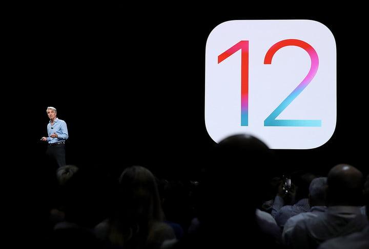 كل ما تحتاج معرفته عن أبل iOS 12 بعد إطلاقه رسميا