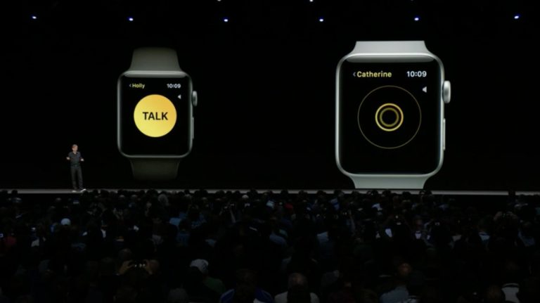 كل ما تريد معرفته عن نظام ساعات أبل watchOS 5 بعد إطلاقه رسميا