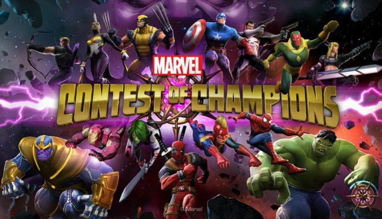 https 2F2Fblogs images.forbes.com2Finsertcoin2Ffiles2F20172F072Fcontest of champions new1 750x430 - اللعبة المذهلة مارفل : نزال الأبطال التي يلعبها 50 مليون شخص حول العالم متاحة للتحميل المجاني