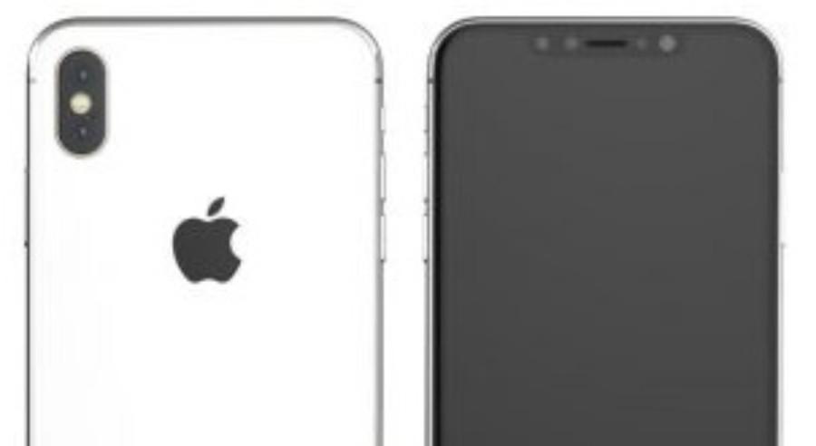 آيفون X بلس بحجم 6.5 إنش ينكشف بالكامل في فيديو وصور عالية الدقة