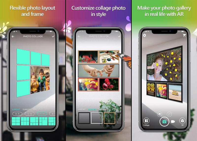 تطبيق الواقع المعزز AR 360 للصور المجمعة مجاني ولفترة محدودة!