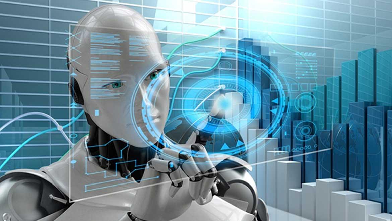 """بالفيديو: الذكاء الاصطناعي تطوّر إلى درجة استنساخ """"أصوات البشر"""""""