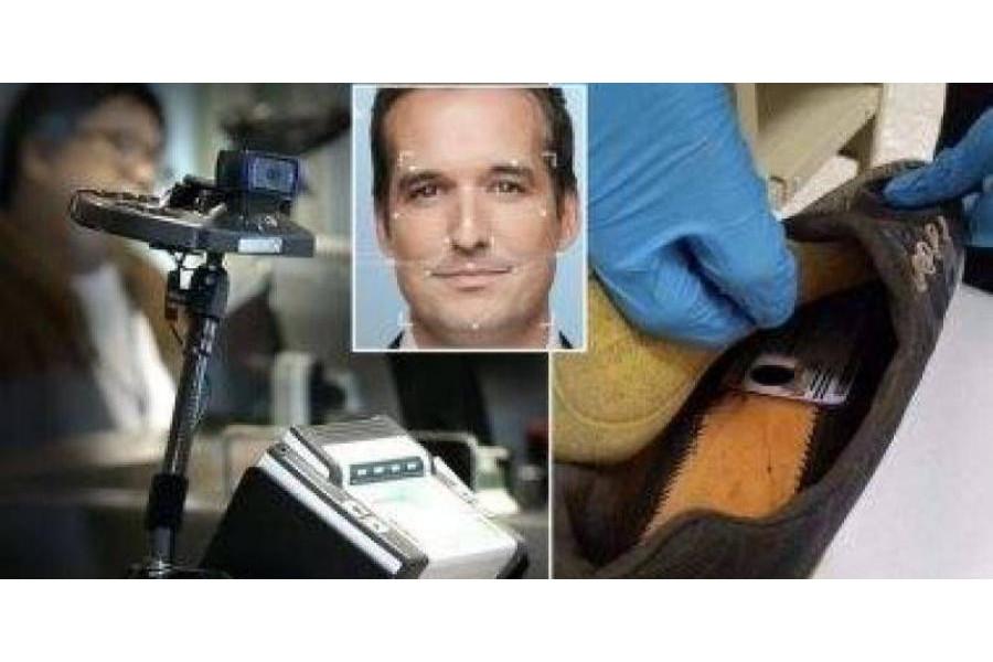 انتهى زمن التسلل لأمريكا على يد تقنية التعرف إلى الوجه !