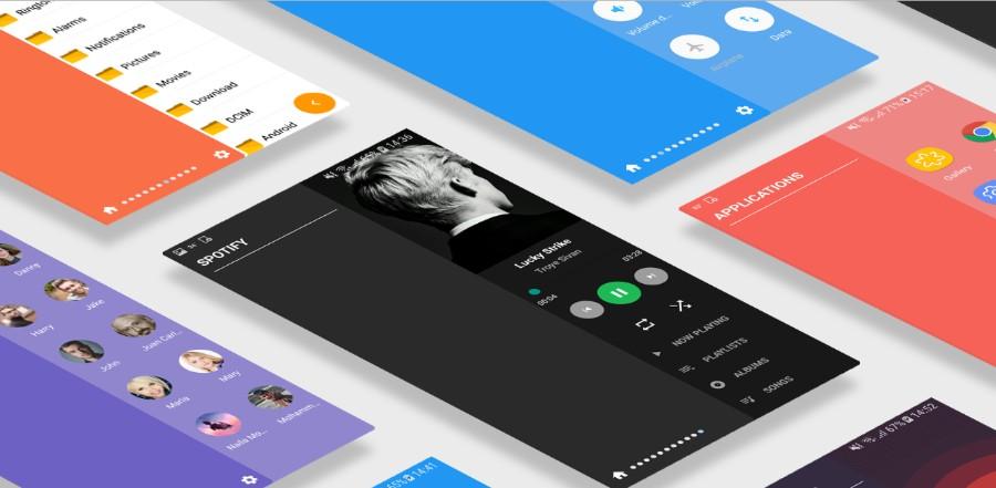 اصنع شريط جانبي بحافة شاشة أي هاتف أندرويد بهذا التطبيق - تكنولوجيا نيوز