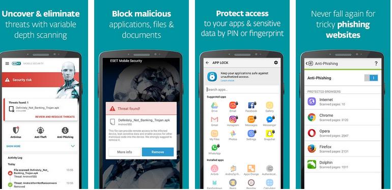 تحميل أقوى برنامج حماية هواتف أندرويد مجاناً - تكنولوجيا نيوز