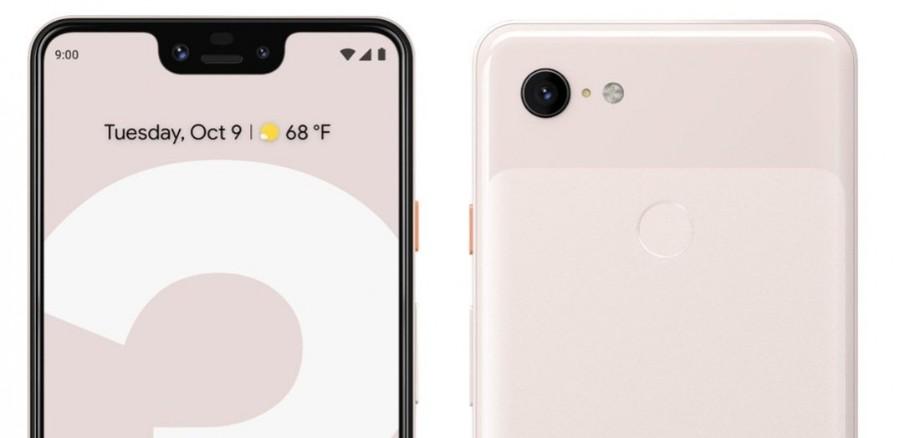 """جوجل تكشف رسمياً عن بكسل 3 و 3 XL """"تفاصيل ومواصفات وأسعار"""""""