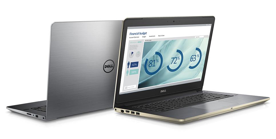 الكمبيوترات الجديدة تمتاز بالتصميم العصري والأنيق وتوفر أداءً قوياً ومستوى أمني متطور لأصحاب الشركات الصغيرة والخبراء المهنيين العاملين فيها