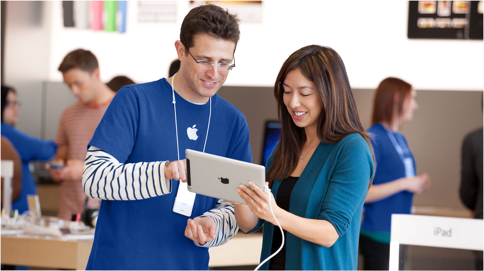 أبل تصدر تطبيق Apple Support