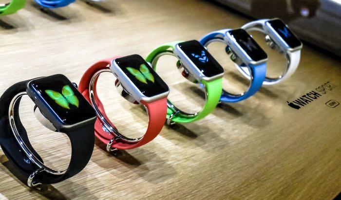 أبل تعمل على تحويل Apple Watch إلى أداة طبية