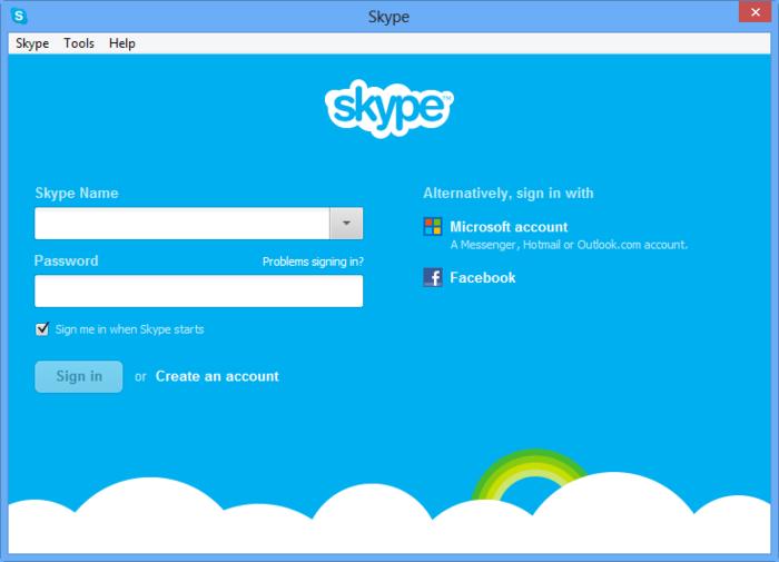 مايكروسوفت تطلق ميزة استخدام سكايب دون تسجيل الدخول