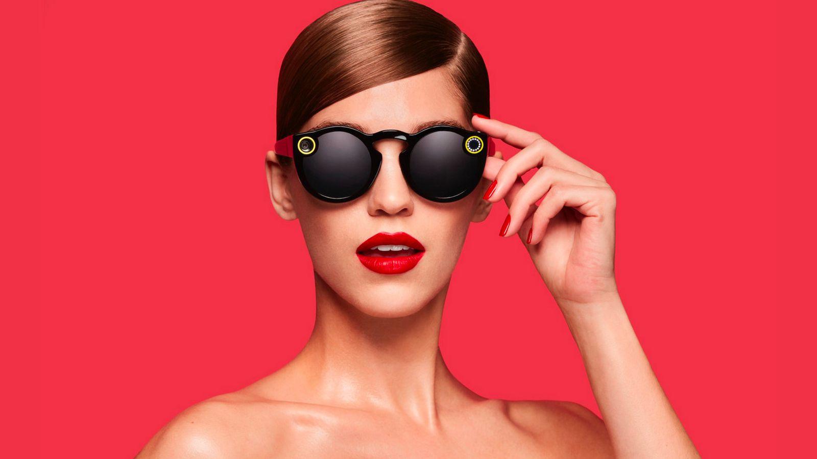نظارة سناب شات في طريقها للظهور
