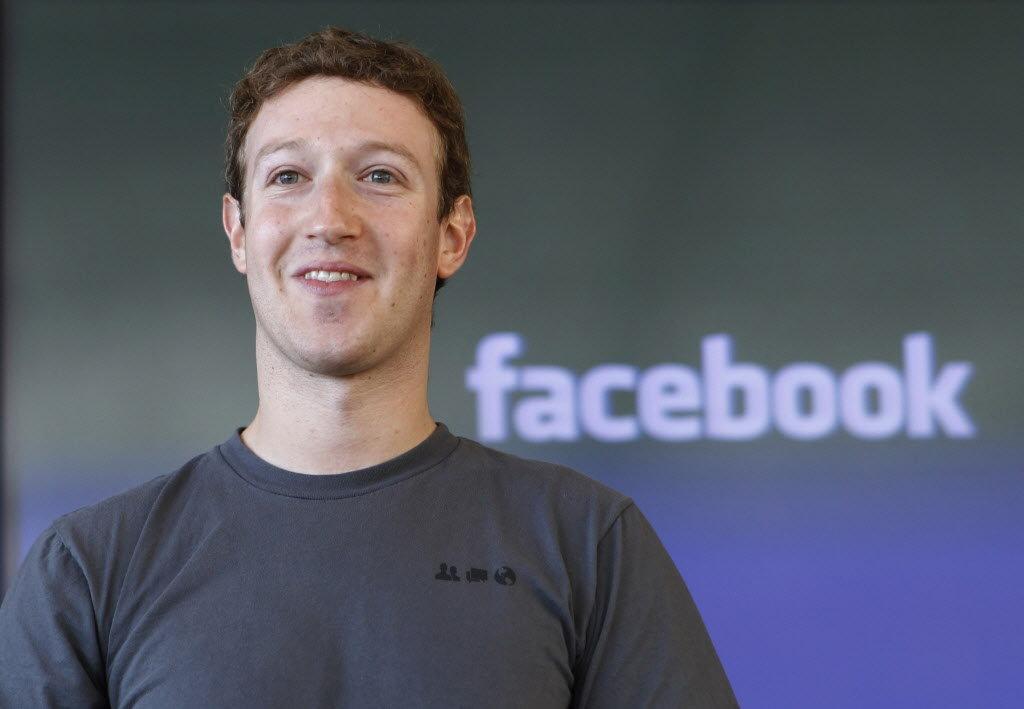 هاكرز يخترقون حساب مؤسس فيسبوك للمرة الثانية