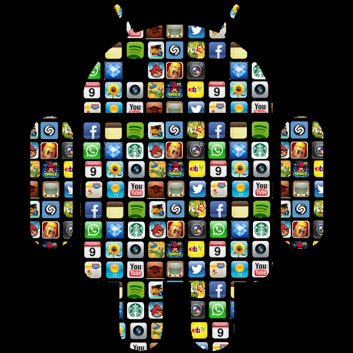 25 تطبيق لأندرويد يجب أن تحملهم قبل نهاية 2016
