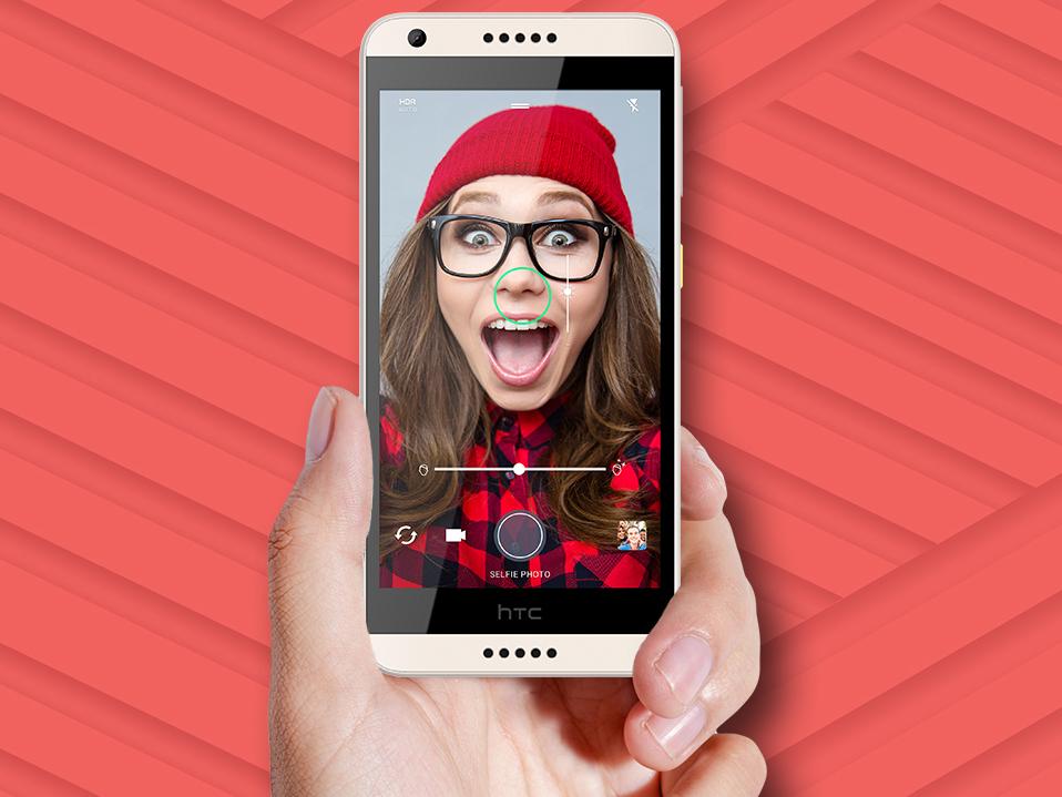 HTC تزيح الستار عن هاتفها HTC Desire 650 بسعر 170 دولار